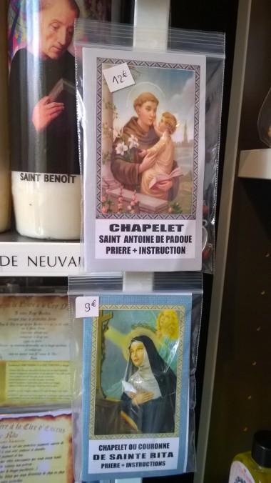 ESPACE RELIGIEUX