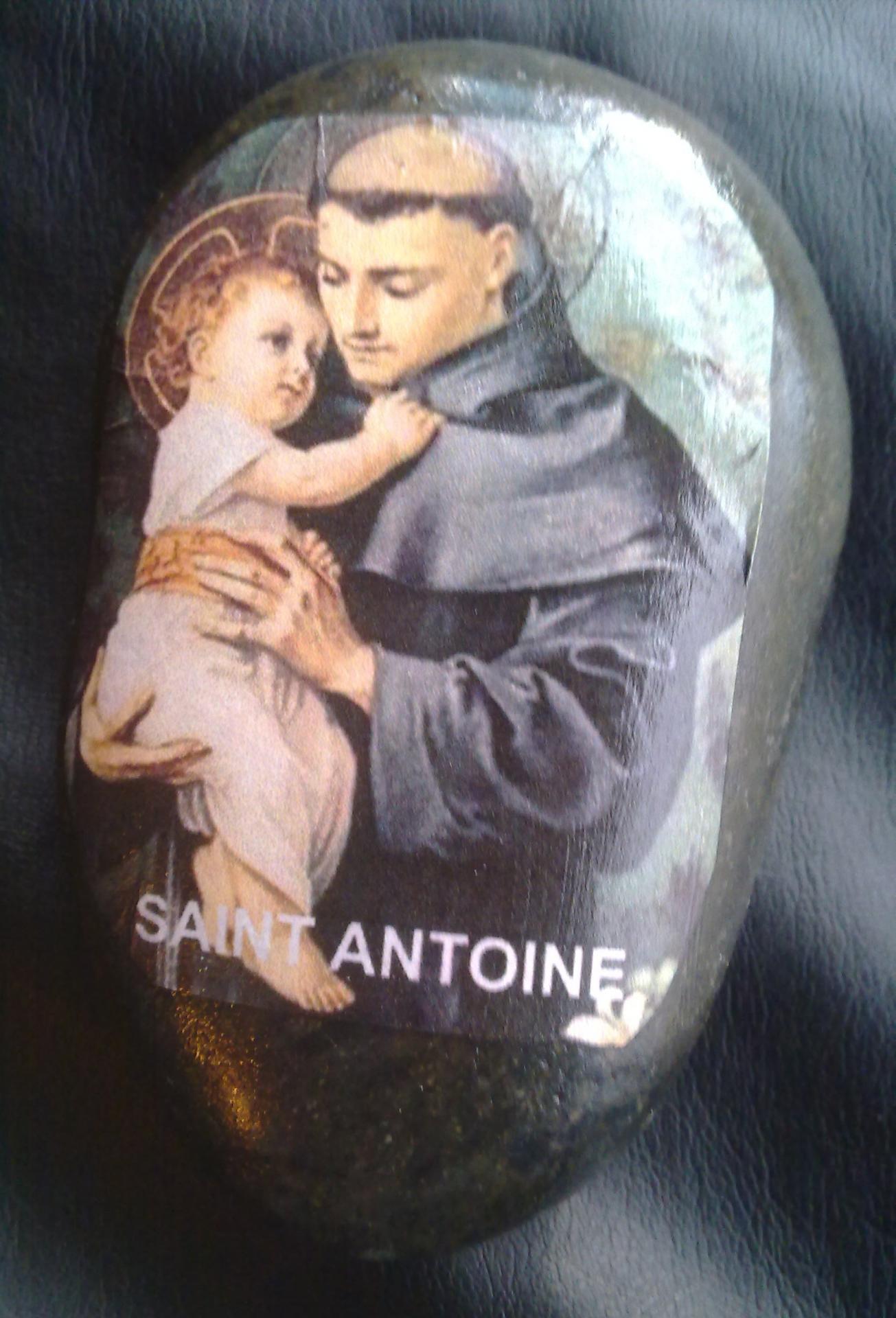 Galet st Antoine