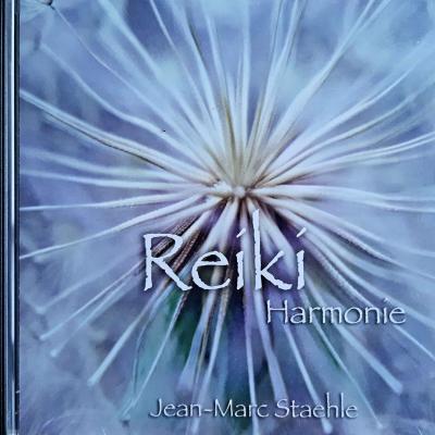 CD REIKI HARMONIE