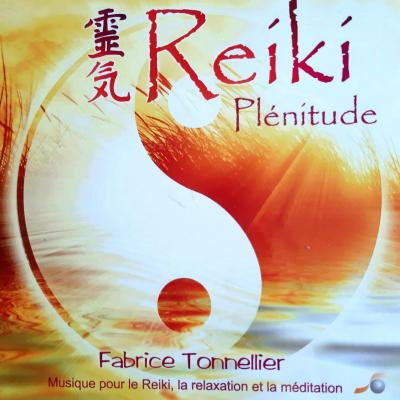 CD REIKI PLENITUDE