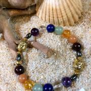 Bracelet 7 chakra 2