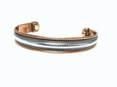 Bracelet cuivre fantaisie 64 1