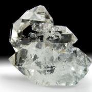 Diamant d herkimer pierres bien etre en lithotherapie