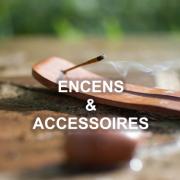 Encens accessoirespourencens encensoire saugeblanche palosanto charbonardent encenspurificateur purification missterreetcielalbert