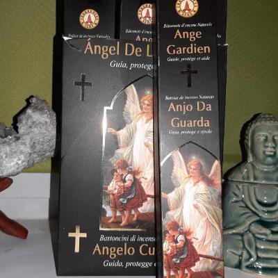 Encens Ange Gardien (en bâtons)