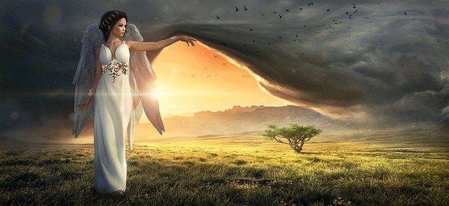 Guidance angelique