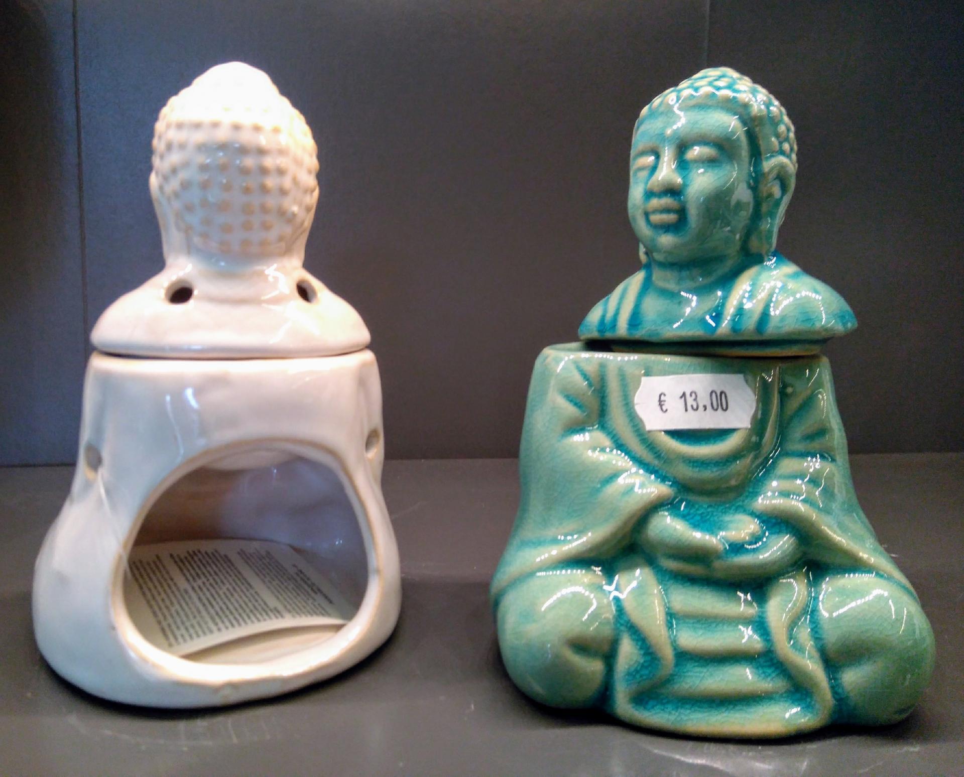 bouddha thai brûleur de parfum