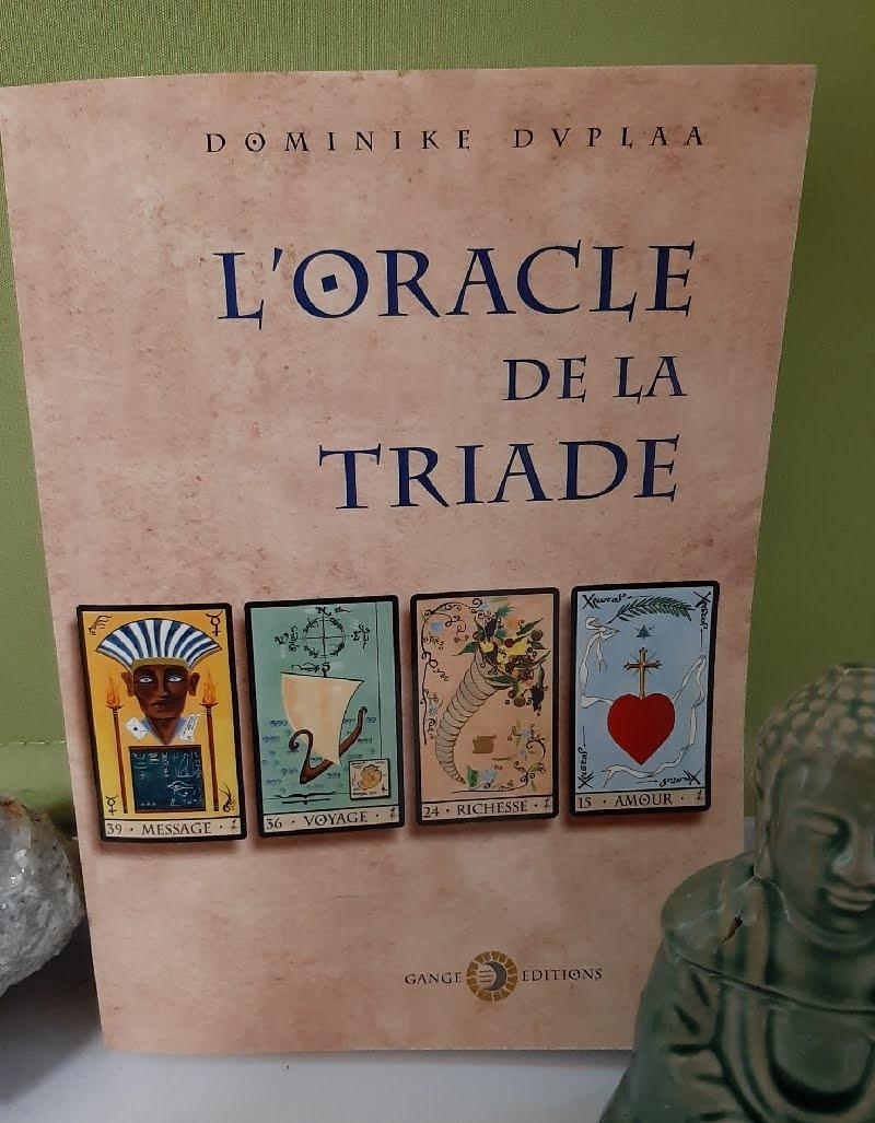 L oracle de la triade