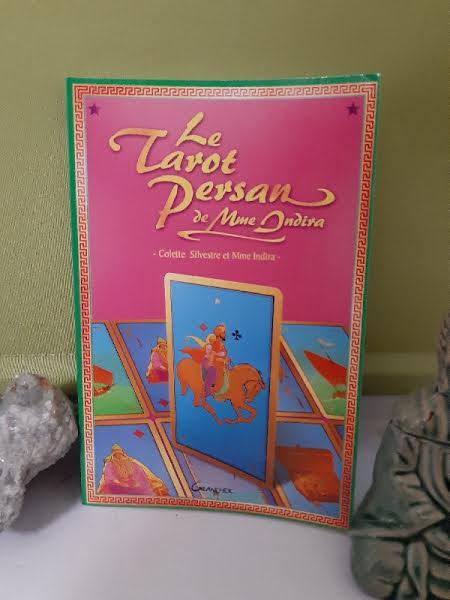 Le tarot persan