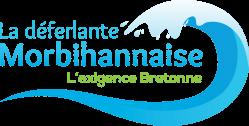 Logo deferlante morbihannaise