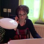 Nathalie lithotherapie