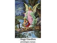 Neuvaine ange gardien