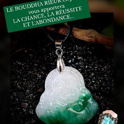 Resized bouddha rieur jade abondance r ussite chance bijou pierre et bien etre bijoux pierres resize 7