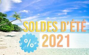 Soldes ete 2021