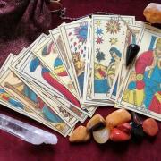 Articles d'arts divinatoires