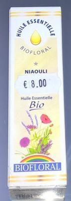 HUILES ESSENTIELLES BIO-NAOULI 10ML